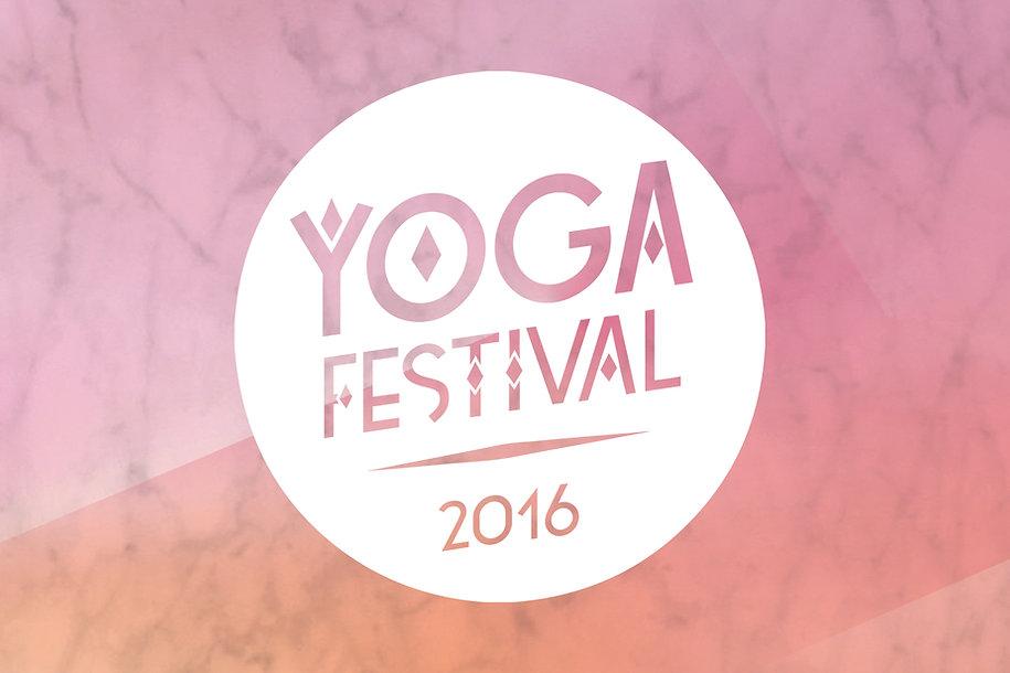 Yogafestival Bern / Design / brandlove.ch