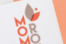 Momo und Ronja / Design / brandlove.ch