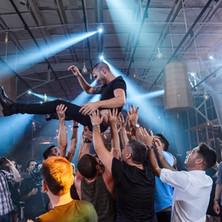 Mc Phil & Dj Leo Bass Events Djs | Ведущий Диджей на свадьбу в Израиле