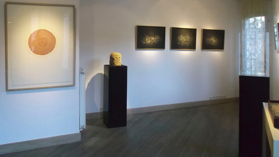 Galerie Mandel, Paris