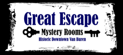 GREAT ESCAPE LOGO