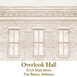 overlook hall