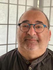 Stefano Pavanello