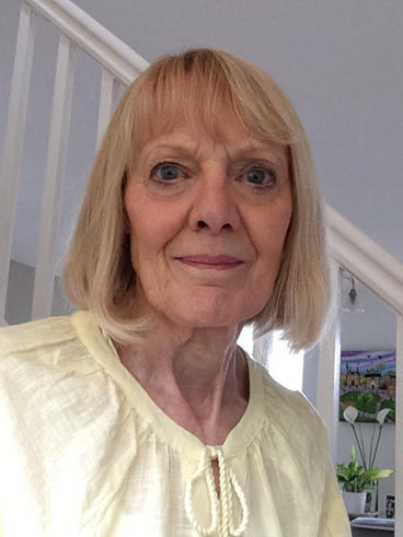 Barbara Crossley