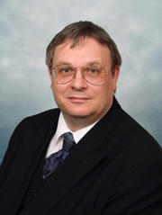 Dr. rer. nat. Bernd Quadder, PhD