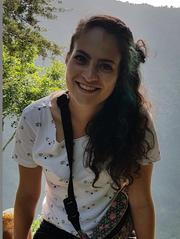 Daniela Méndez Guerrero