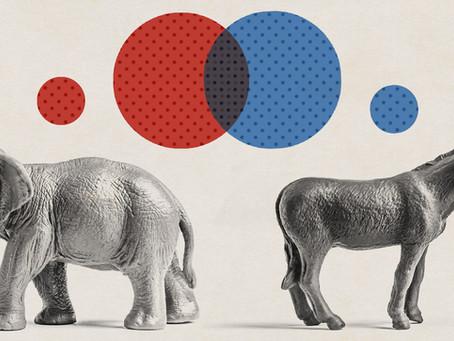 Primer: Political polarization