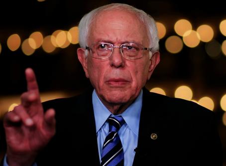Reagan, Sanders, and AOC: Regime cleavage and neoteric progressivism