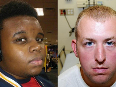 Darren Wilson likely to escape punishment