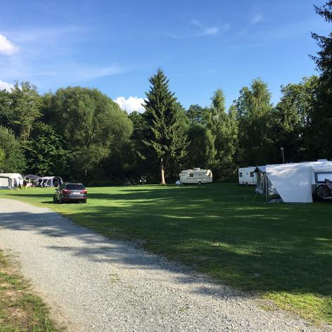 Camping Schweinmühle