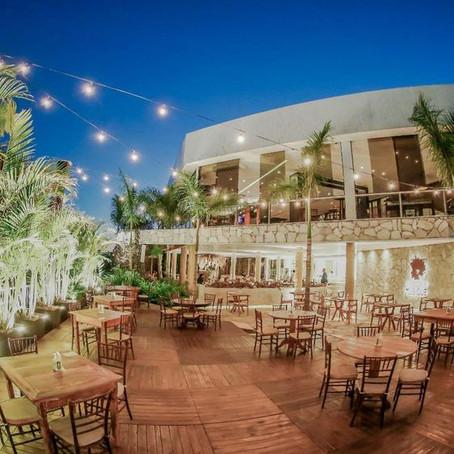 Wine Festival Café de la Musique Brasília marcado para 28 de julho.