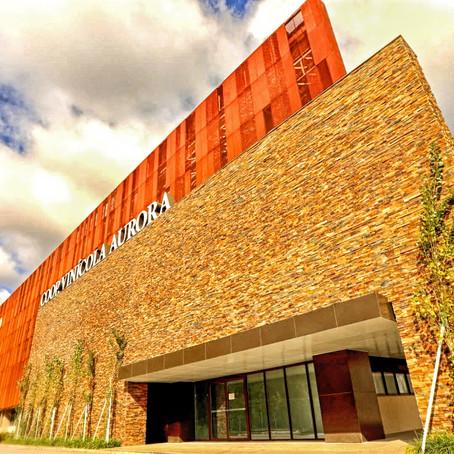 Vinícola Aurora comemora 90 anos com crescimento de 26% nas vendas