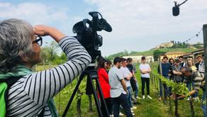 """Revisitando os 145 anos da imigração, documentário """"Legado Italiano"""" estreia em 19 de novembro"""