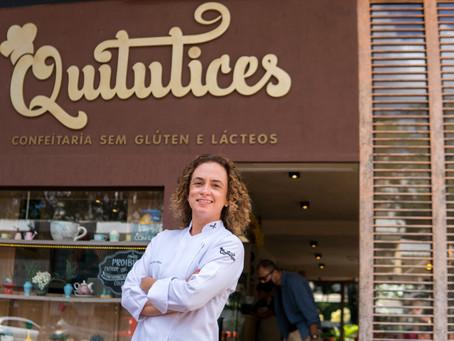 Arraiá da Quitutices tem comidinhas juninas sem glúten e sem lácteos