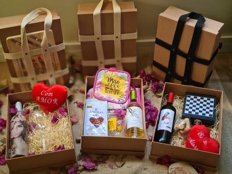 Box Vitruvino: um presente original para você brindar a vida com sua mãe