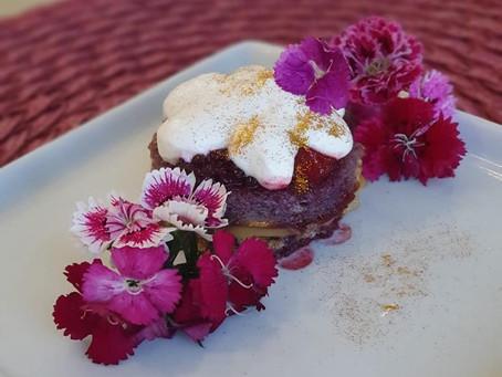 Boutique Gourmet Ravenna cria bolo fit proteico especial para Páscoa