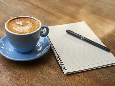002 Café promove dois workshops com participação de experts