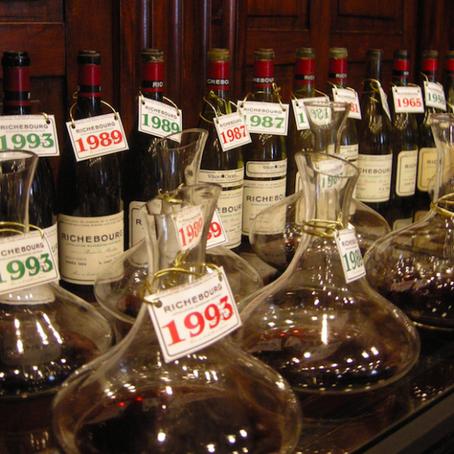 O marcante Vinho Romanée-Conti