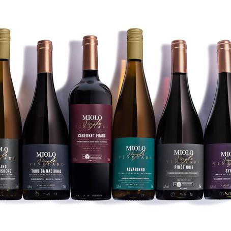 Vinhos de todas as cores para aquecer este inverno