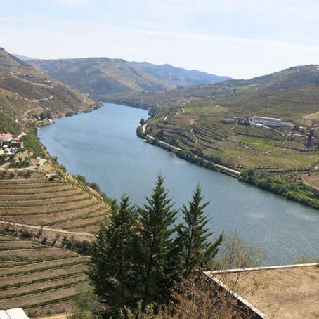 Do Porto ao Vale do Douro em Portugal