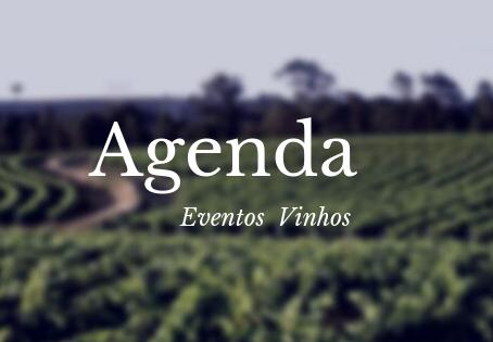 Calendário do Vinho - OUT/2019