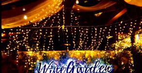 Réveillon especial no Wine Garden 2020