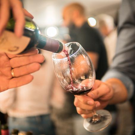 Dolce Far Niente oferece às quartas feiras um delicioso rodízio de vinhos.