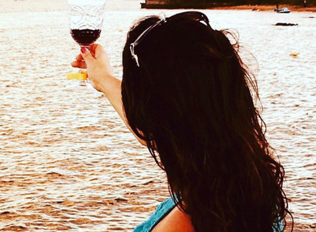 Onde tomar vinho em Brasília?