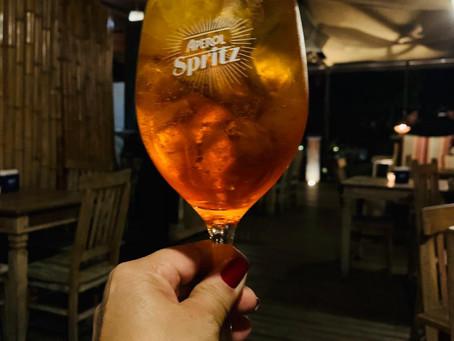 Aperol Spritz: receita de um drink super refrescante