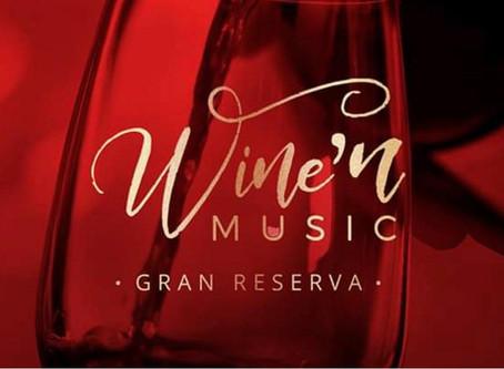 Wine 'n Music 2019