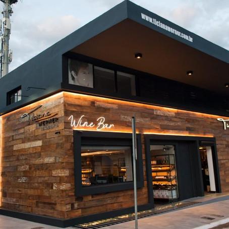 Ticiana Wine Bar: mais uma novidade no mundo dos vinhos e dos winelovers