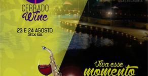 Cerrado Wine Brasília