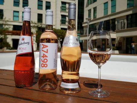 Primavera: dicas de vinhos para beber nesta estação