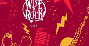 Restaurante Oliver apresenta 3ª edição Wine'n Rock