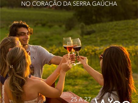 Wine South America: faltam alguns dias para brindar a maior feira de vinhos da América Latina