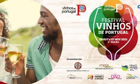 Portugal volta a investir no Brasil e reforça presença de seus vinhos em supermercados do país