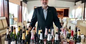 Rodrigo Leitão lança e-book sobre harmonização de vinhos