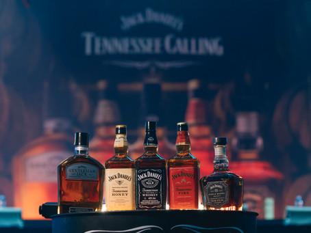 Jack Daniel's anuncia 2ª edição do Tennessee Calling