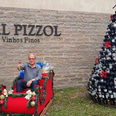 O último brinde deAntônio Dal Pizzol