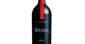 Casa Valduga abre pré-venda do icônico Storia 2015