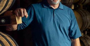 Jack Daniel's traz Master Distiller ao Brasil para visita especial e série de degustações exclusivas
