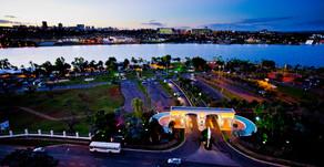 Réveillon 2020 chega em grande estilo no Pontão do Lago Sul em Brasília