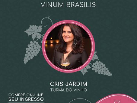 Vinum Brasilis