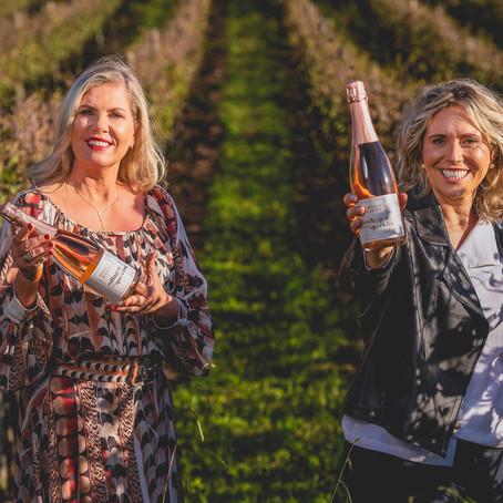 Bella Wines: Borbulhas com colágeno