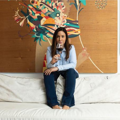 Cecilia Aldaz e Oba Hortifruti apresentam série online exclusiva sobre vinhos