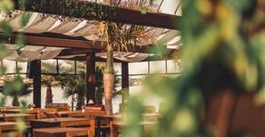 Wine Garden, no Pontão, promove programação especial  e welcome drink para os dias de Folia