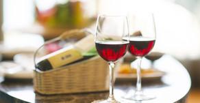 Taça cheia: o vinho é a bebida da quarentena