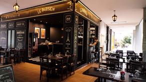 Le Parisien lança menu de almoço com pratos a R$53