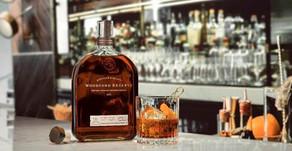 Brown-Forman comemora Mês do Bourbon com Woodford Reserve