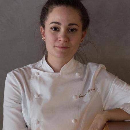 Chef Giovanna Grossi participa do Fartura Brasilia